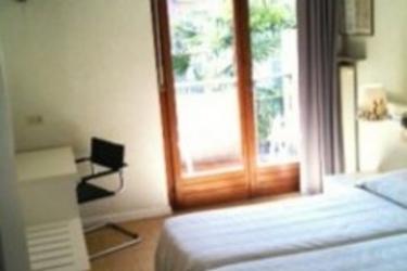 Hotel La Perla: Chambre Comfort LAC DE GARDE