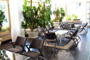 Hotel La Perla: Salle de Bains - Suite LAC DE GARDE