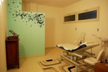 Hotel Villa Madrina: Apartement Saraceno LAC DE GARDE