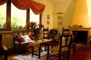 Hotel Villa Madrina: Hall LAC DE GARDE