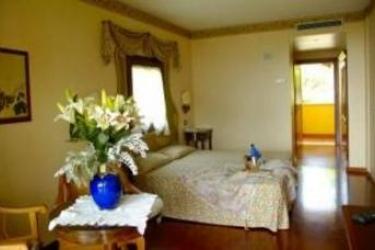 Hotel Villa Madrina: Salle de Petit Déjeuner LAC DE GARDE