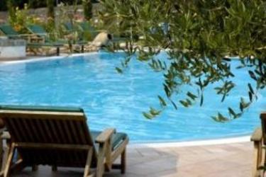 Hotel Villa Madrina: Spa LAC DE GARDE