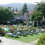 Hotel Iles Borromees