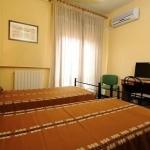 HOTEL TRASIMENO 3 Etoiles