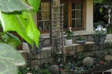 Fotos Hotel Cranberry Cottage Ladybrand Sudafrika Fotos