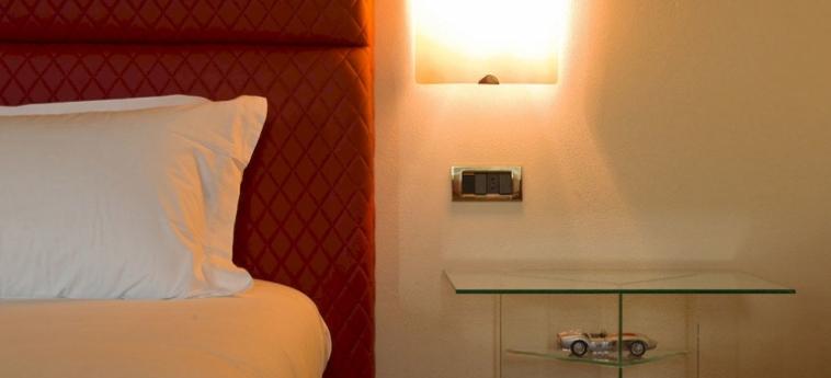 Hotel Relais Franciacorta: Appartamento Bizantino LAGO D' ISEO