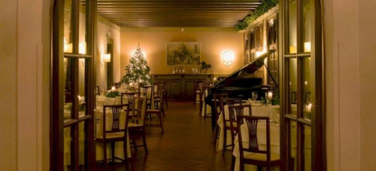 Hotel Relais Franciacorta: Beauty Center LAGO D' ISEO
