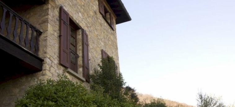 Hotel Relais Franciacorta: Biblioteca LAGO D' ISEO
