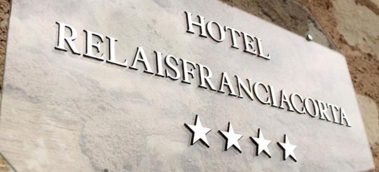 Hotel Relais Franciacorta: Camera Classic LAGO D' ISEO