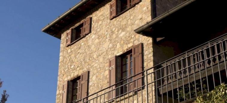 Hotel Relais Franciacorta: Camera Economy LAGO D' ISEO