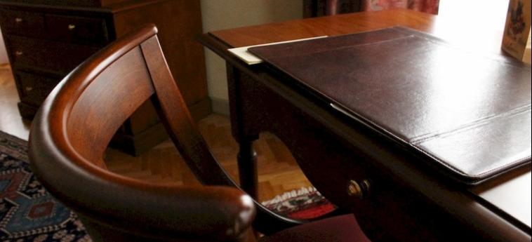 Hotel Relais Franciacorta: Camera Family LAGO D' ISEO