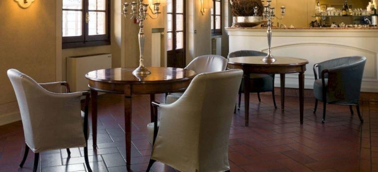 Hotel Relais Franciacorta: Camera Junior Suite Deluxe LAGO D' ISEO