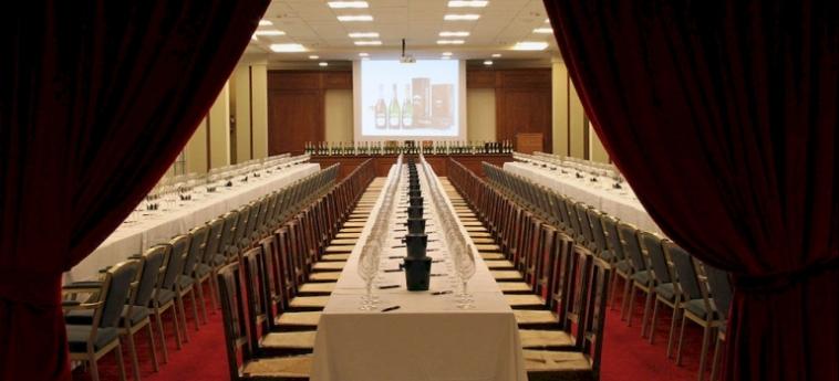 Hotel Relais Franciacorta: Camera Singola LAGO D' ISEO