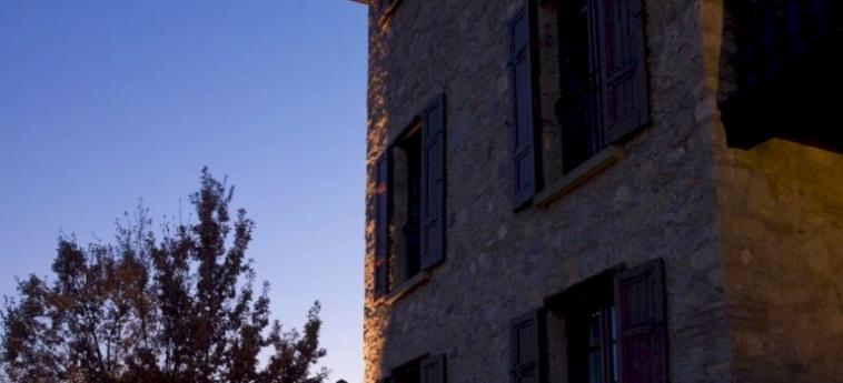 Hotel Relais Franciacorta: Camera Standard LAGO D' ISEO