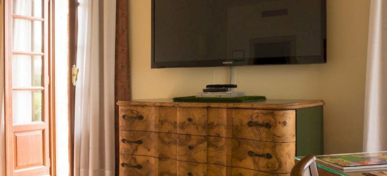 Hotel Relais Franciacorta: Camera Tripla LAGO D' ISEO