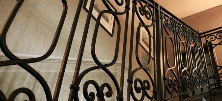 Hotel Relais Franciacorta: Casinò LAGO D' ISEO