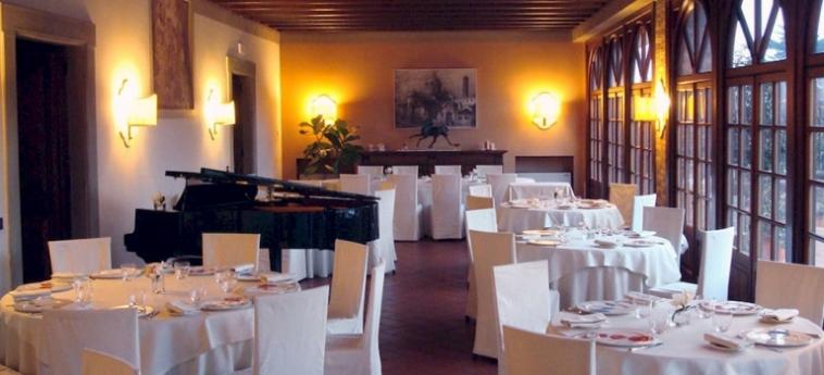 Hotel Relais Franciacorta: Centro Benessere LAGO D' ISEO