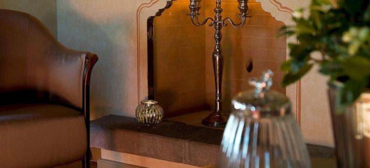 Hotel Relais Franciacorta: Cucina LAGO D' ISEO