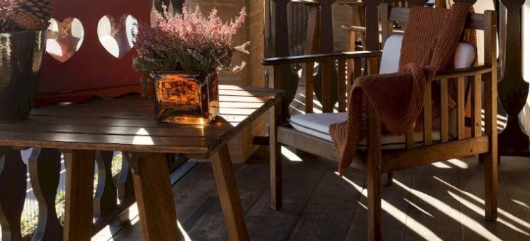 Hotel Relais Franciacorta: Dettagli Strutturali LAGO D' ISEO