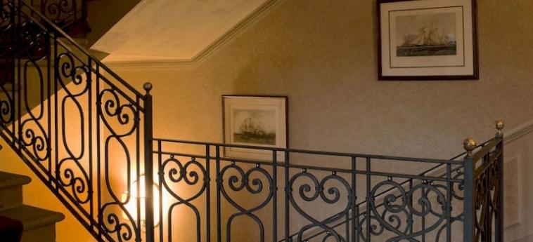 Hotel Relais Franciacorta: Dormitorio 4 Pax LAGO D' ISEO