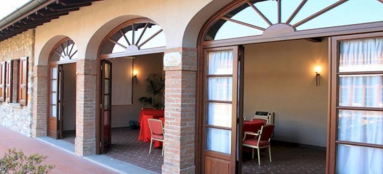 Hotel Relais Franciacorta: Esterno LAGO D' ISEO
