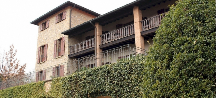 Hotel Relais Franciacorta: Interno LAGO D' ISEO