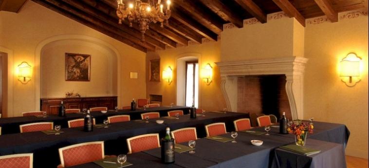 Hotel Relais Franciacorta: Palestra LAGO D' ISEO