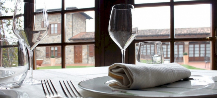 Hotel Relais Franciacorta: Particolare della Camera LAGO D' ISEO