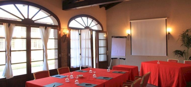 Hotel Relais Franciacorta: Sala Cerimonie LAGO D' ISEO