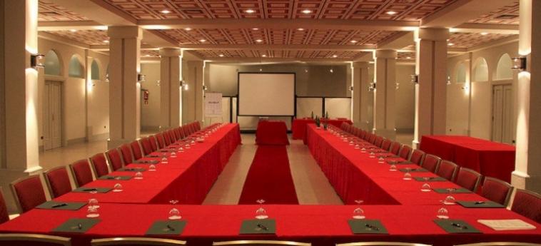 Hotel Relais Franciacorta: Sala Colazione LAGO D' ISEO