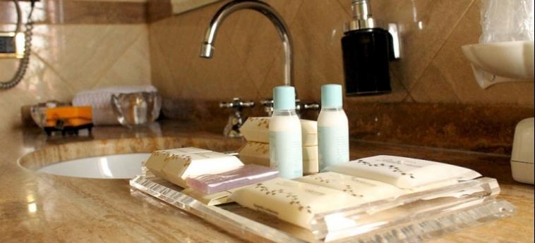 Hotel Relais Franciacorta: Sauna LAGO D' ISEO