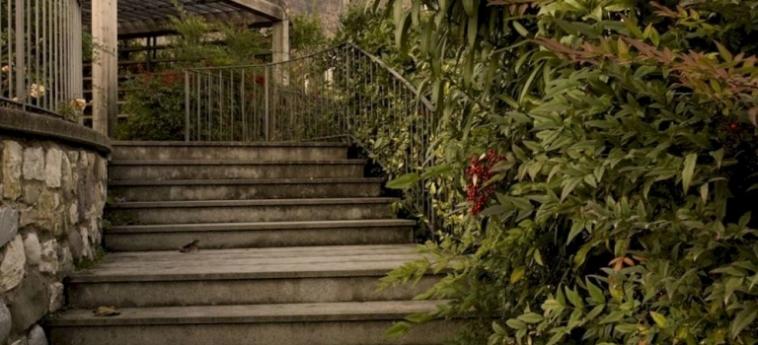 Hotel Relais Franciacorta: Scenario LAGO D' ISEO