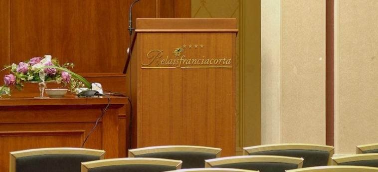 Hotel Relais Franciacorta: Signature Room LAGO D' ISEO