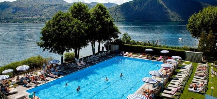 Hotel L'approdo: Apartment LAGO D'ORTA
