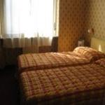 Hotel Villa Arianna