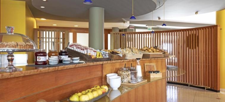 B&b Hotel Affi - Lago Di Garda: Buffet LAGO DE GARDA