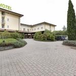 B&B HOTEL AFFI - LAGO DI GARDA 3 Estrellas