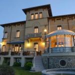 Hotel Residence Villa Maria