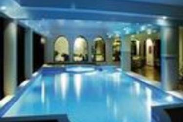 Admiral Hotel Villa Erme: Swimming Pool LAGO DE GARDA