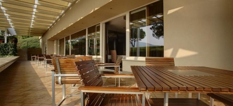 Cocca Hotel Royal Thai Spa: Standard Room LAGO DE ISEO