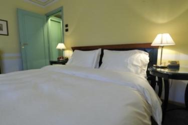 Hotel Villa Kinzica: Habitación LAGO DE ISEO