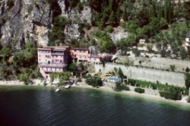 Hotel Villa Romantica: Appartamento Bilocale LAGO DI GARDA