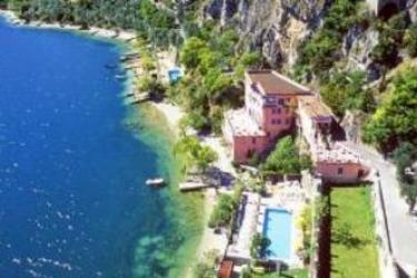 Hotel Villa Romantica: Buffet LAGO DI GARDA