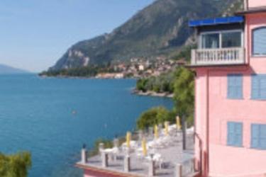 Hotel Villa Romantica: Camera Matrimoniale Club LAGO DI GARDA