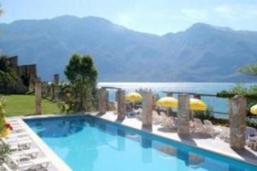 Hotel Villa Romantica: Parco Giochi LAGO DI GARDA