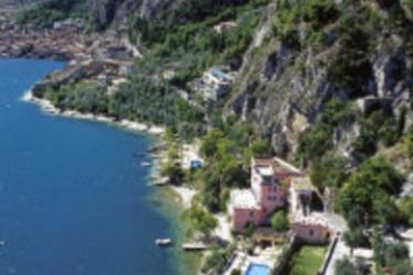 Hotel Villa Romantica: Zona Pranzo LAGO DI GARDA