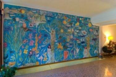 Hotel Villa Madrina: Anfiteatro LAGO DI GARDA