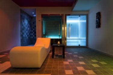 Hotel Villa Madrina: Cantina LAGO DI GARDA