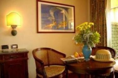 Hotel Villa Madrina: Palestra LAGO DI GARDA