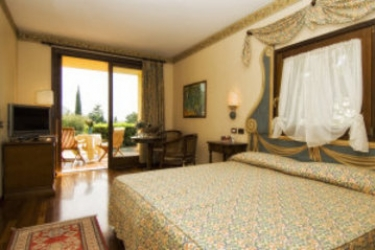 Hotel Villa Madrina: Trullo LAGO DI GARDA
